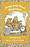 Frog and Toad Together (I Can Read Book 2) [ペーパーバック]