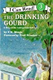 The Drinking Gourd: A Story of the Underground Railroad (I Can Read Book 3)