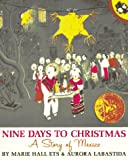 Nine Days to Christmas (Picture Puffins)