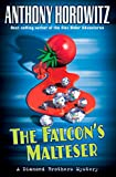 The Falcon's Malteser (Diamond Brothers Mysteries)