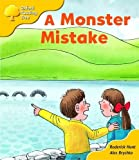 Oxford Reading Tree: Stage 5: More Stories A: A Monster Mistake