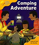 Oxford Reading Tree: Stage 5: More Storybooks B: Camping Adventure