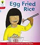 Oxford Reading Tree: Stage 4: Floppy's Phonics: Egg Fried Rice (Floppy Phonics)