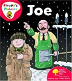 Oxford Reading Tree: Stage 4: Floppy's Phonics: Joe (Floppy Phonics)