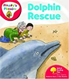 Oxford Reading Tree: Stage 4: Floppy's Phonics: Dolphin Rescue