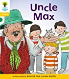 Oxford Reading Tree: Stage 5: Floppy's Phonics: Uncle Max (Floppy Phonics)