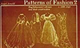 Patterns of Fashion 2