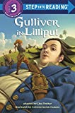 Gulliver in Lilliput (Step into Reading) [ペーパーバック]