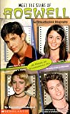 Meet the Stars of Roswell