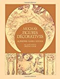 Mucha?s Figures Decoratives