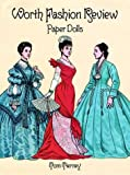 Worth Fashion Review Paper Dolls