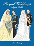 Royal Weddings Paper Dolls