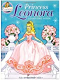 Princess Leonora Coloring Book (Dover Pictorial Archive)