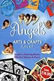 Angels Arts & Crafts Fun Kit (Boxed Sets/Bindups)