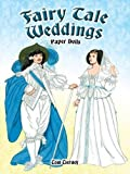 Fairy Tale Weddings Paper Dolls (Paper Dolls)