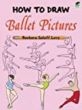 How to Draw Ballet Pictures