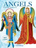 Angels Paper Dolls