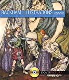 Rackham Illustrations (Dover Pictura Electronic Clip Art)