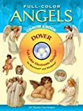 Full-Color Angels (Dover Pictorial Archives)