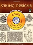 Viking Designs (Dover Pictorial Archives)