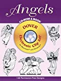 Angels (Dover Electronic Clip Art)