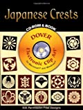 Japanese Crests (Dover Electronic Clip Art)