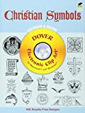 Christian Symbols (Dover Electronic Clip Art)