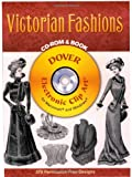 Victorian Fashions (Dover Electronic Clip Art)