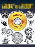 Astrology And Astronomy (Electronic Clip Art)
