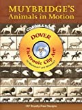 Muybridge´s Animals in Motion (Electronic Clip Art)