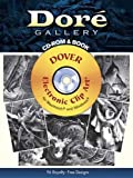 Dore Gallery CD-ROM and Book (Electronic Clip Art)