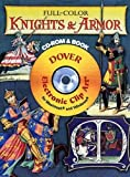 Full-color Knights and Armor