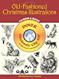 Old-Fashioned Christmas Illustrations (Dover Pictorial Archives)