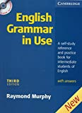 English Grammar in Use With Answers (Book & CD-ROM)