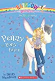 Penny The Pony Fairy (Rainbow Magic)