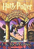 Harry Potter and the Sorcerers Stone (US) (Paper) (1)
