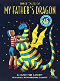 My Father's Dragon, Elmer and the Dragon, the Dragons of Blueland