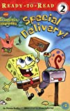 Special Delivery! (Ready-to-Read. Level 2)