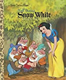 Snow White and the Seven Dwarfs (Little Golden Book)
