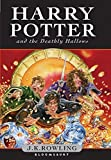 Harry Potter and the Deathly Hallows(UK)