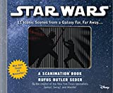 Star Wars Scanimation