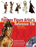 The Fantasy Figure Artist's Reference File