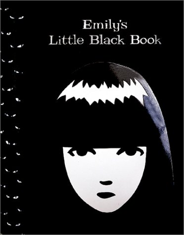 Emily's Little Black Book (Emily the Strange)