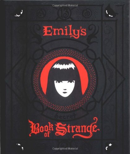 Emily's Book of Strange (Emily the Strange)