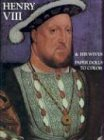 Henry VIII and His Wives (Coloring Book)