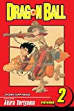 Dragon Ball (Japanese Format) (Dragon Ball, 2)
