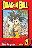 Dragon Ball (Japanese Format) (Dragon Ball, 3)