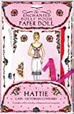 The Enchanted Dolls' House Paper Doll:Hattie, Late-Victorian Costumes