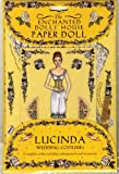 Enchanted Dolls' House Paper Doll: Lucinda