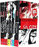 Frank Miller's Complete Sin City Library [Amazon.com Exclusive] (Paperback)